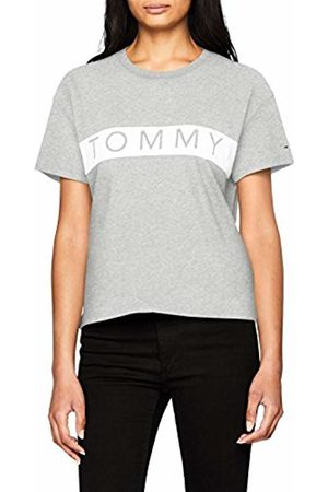 Tommy Hilfiger Women's Tjw Tommy Bold Logo Tee Vest