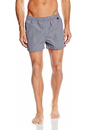 Hom Men's Swim Shorts - - XX-Large