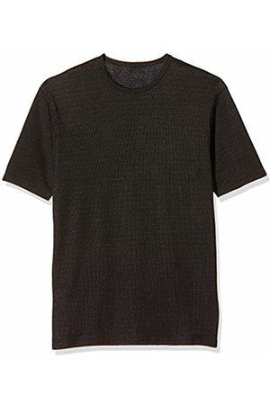 Trigema Men's Shirt Schwarz (schwarz 008) X-Large