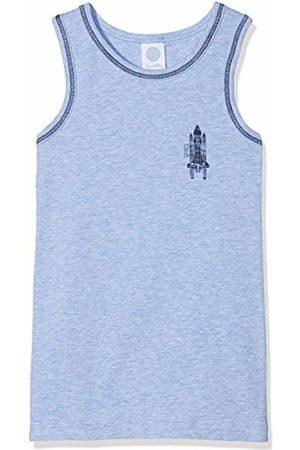 Sanetta Boy's Shirt w/o Sleeves w.Print Vest