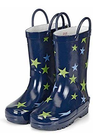 Sterntaler Boys' Gummistiefel Wellington Boots