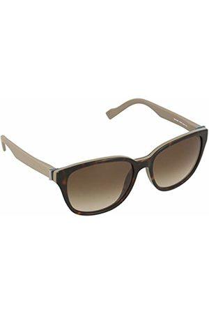 HUGO BOSS Sunglasses 0128/S Cc Havana Mud 1Nt
