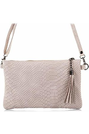 Firenze Artegiani Women's Top-Handle Bag