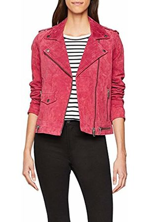 Selected Femme Women's Slflore Suede Jacket
