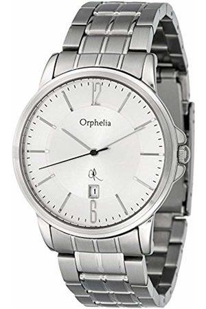 ORPHELIA Men's Quartz Watch 132-7708-88 132-7708-88 with Metal Strap