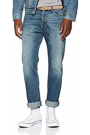 Levi's Men's 501 s Original Fit Straight Jeans