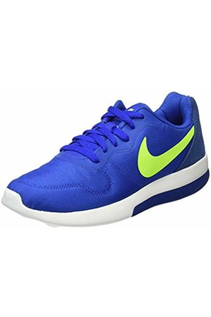 Nike Men's 844857-470 Fitness Shoes, (Varsity Royal/Volt-Coastal -Sail)