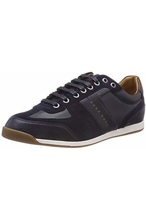 HUGO BOSS Men's Maze_Lowp_tbsd Low-Top Sneakers