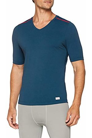 Sloggi Men's Move Flex V-Neck Base Layers