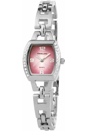 Excellanc Women's Watches 150022700095 Metal Strap