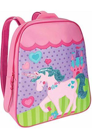 Stephen Joseph Toddler Rucksack Unicorn Children's Backpack, 34 cm