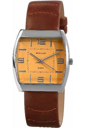 Excellanc Women's Watches 195027000100 Polyurethane Leather Strap