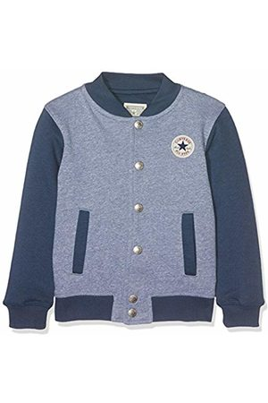 179d467bcc1b Converse Boy s Knit Varsity Jacket Tracksuit
