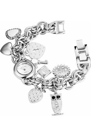 Excellanc Women's Quartz Watch 152420000024 with Metal Strap