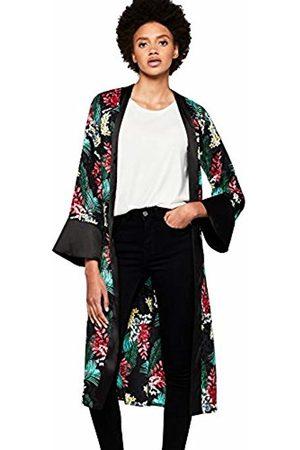 FIND Women's Longline Kimono