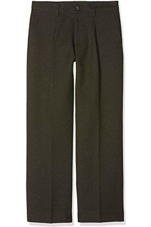 Nozama Boy's Pantalón Largo Para Uniforme Escolar School Trousers