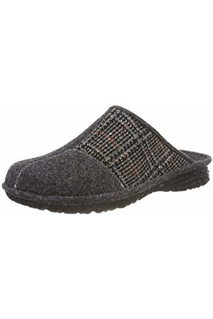 Romika Men's Mikado H 54 Open Back Slippers