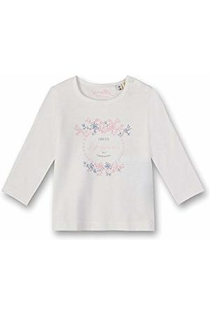 Sanetta Baby Girls' Shirt Longsleeve T-Shirt