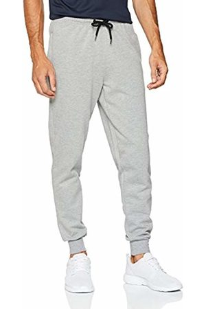 FM London Slim Fit Joggers with HyFresh Odour Protection Technology
