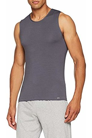 Sloggi Men's Basic Soft Sh 02 Tank Vest