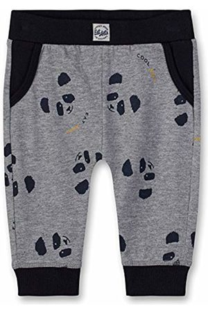 Sanetta Baby Boys' Jogging Pants Lined Track Bottoms