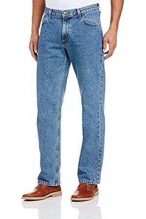 Lee Men's Brooklyn Comfort Straight Leg Jeans