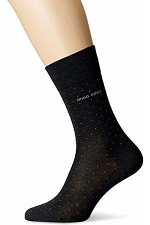 HUGO BOSS Men Socks - BOSS Men's George Rs Dots Mc Calf Socks