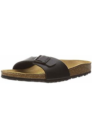 Birkenstock Madrid Unisex-Adults' Sandals patent - 5 UK