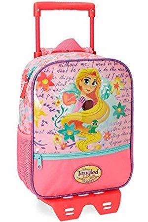 Disney Rapunzel Children's Backpack, 28 cm