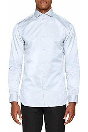 Selected Homme Men's Slhslimsel-Pelle Ls B Noos Formal Shirt