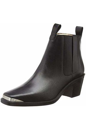 HUGO BOSS Women's Acton Bootie 55 Ankle Boots