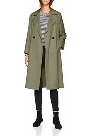 Tommy Hilfiger Women's Shawn Carcoat Coat