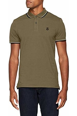 Selected Homme Men's Slhnewseason Ss W Noos Polo Shirt