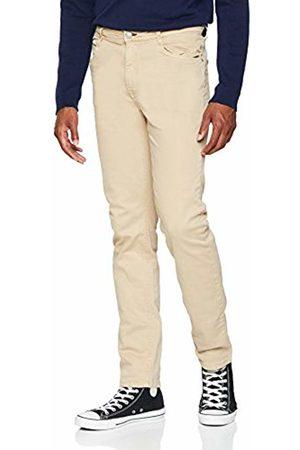 Springfield Men's 5P Slim Wash Trousers