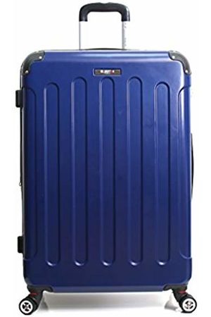 Blue Star Tunis Suitcase, 51 cm, 54 liters