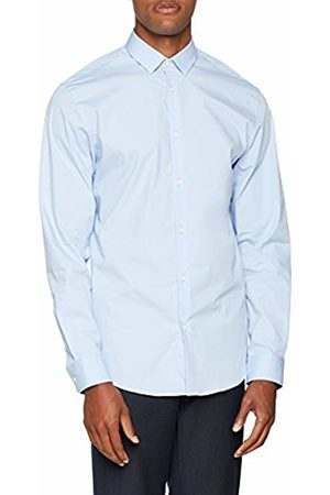 Selected Homme Men's Slhslimpreston-Clean Ls B Noos Formal Shirt