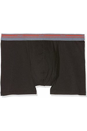 Dim Men Swim Shorts - Men's Daily Colors Boxer X4 Swim Trunks
