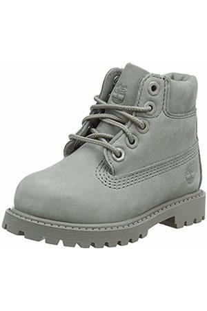 Timberland Unisex Kids' 6 Classic Boots