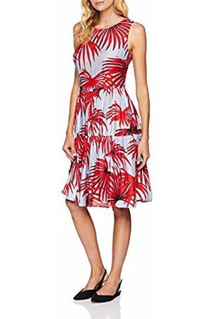 René Lezard Women's E021A7055 Party Dress