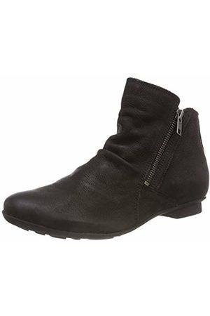 Think! Women's Keshuel_383125 Biker Boots