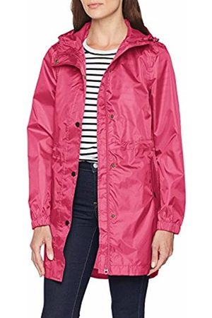 Joules Women's Golightly Plain Coat