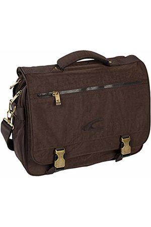 Camel Active Messenger Bag B00 806 20 Brown 15.0 liters