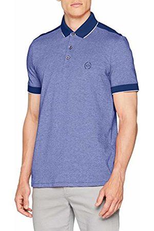 Armani Men's 8nzf76 Polo Shirt