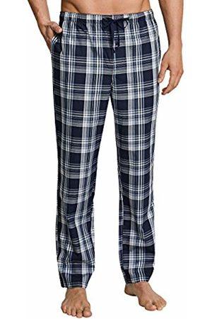 Schiesser Men's Mix & Relax Hose Lang Pyjama Bottoms