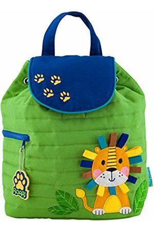 Stephen Joseph Quilted Children's Backpack, 33 cm