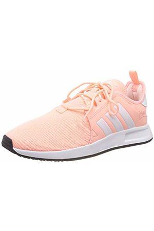adidas Unisex Kids' X_PLR J Gymnastics Shoes