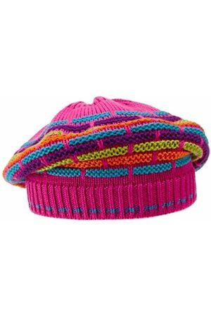Döll Girls' Hat - - (2082 Raspberry Rose) - X-Small (Brand Size: 53)