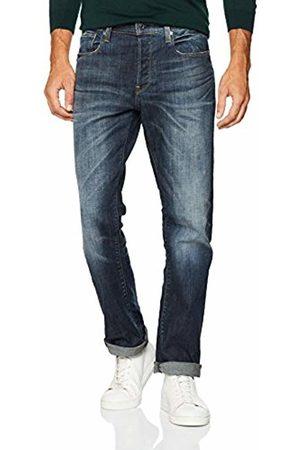 G-Star Men's 3301 Straight Jeans