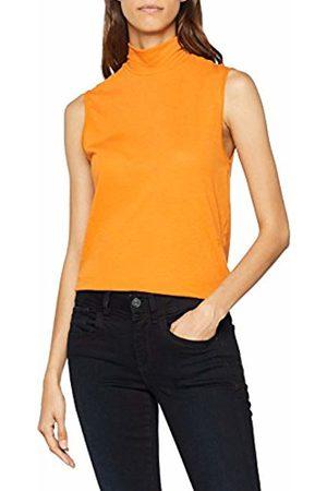 G-Star Women's Deline Slim Funnel T Wmn S/Less Vest