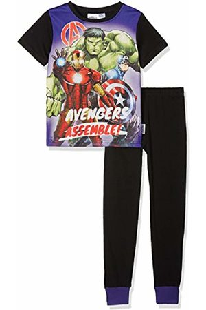 Marvel Boy's Avengers Assemble Pyjama Sets